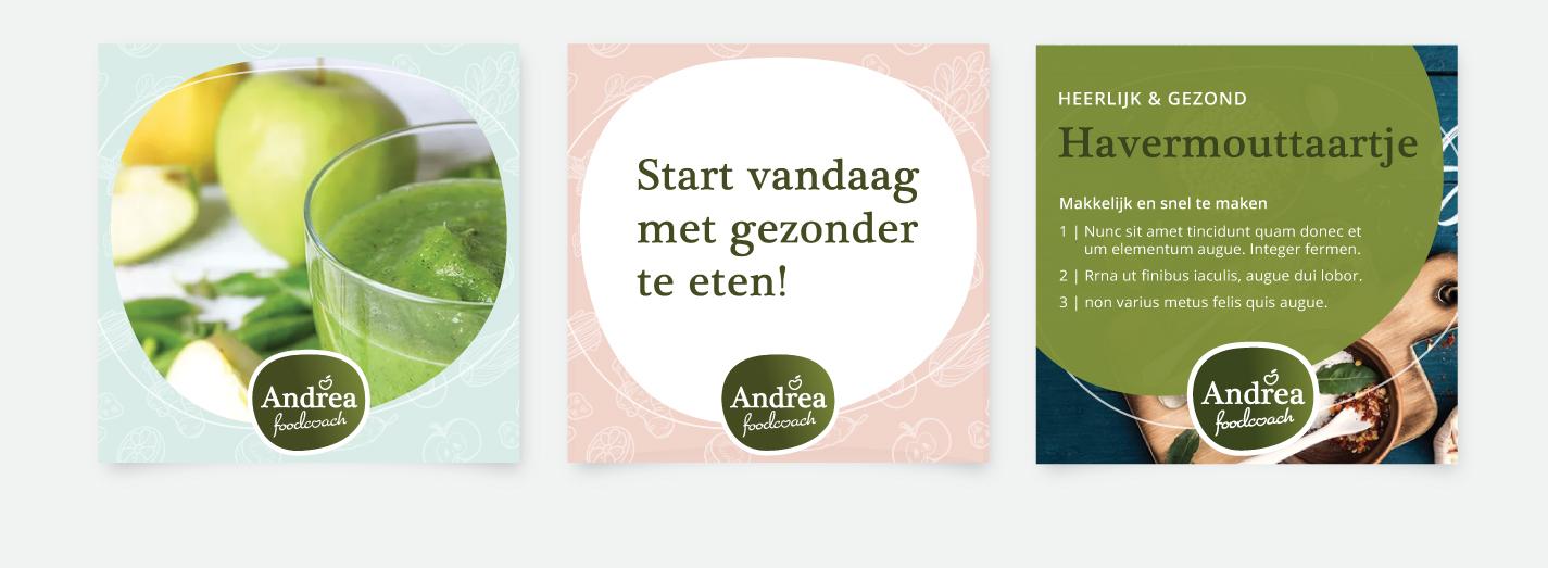 Facebook vormgeving Utrecht