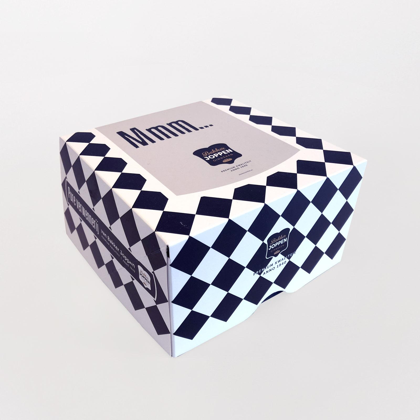 Verpakking ontwerp Utrecht
