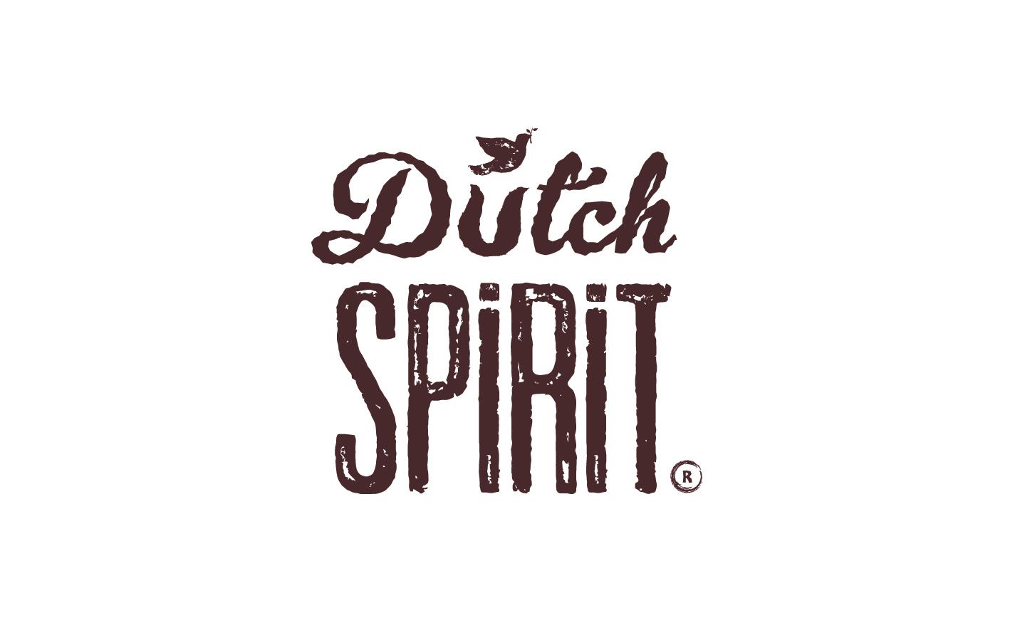 Logo ontwerp Utrecht - Dutch Spirit