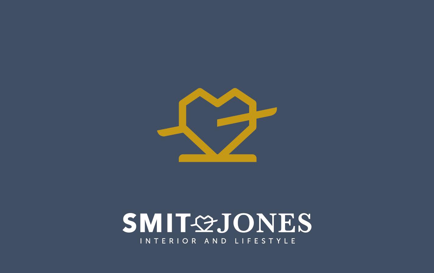 Logo ontwerp Utrecht - SmitJones