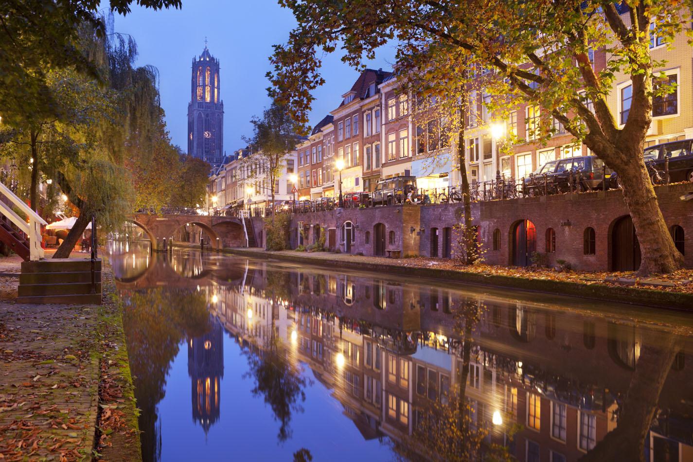 Reclamebureau Utrecht Stad