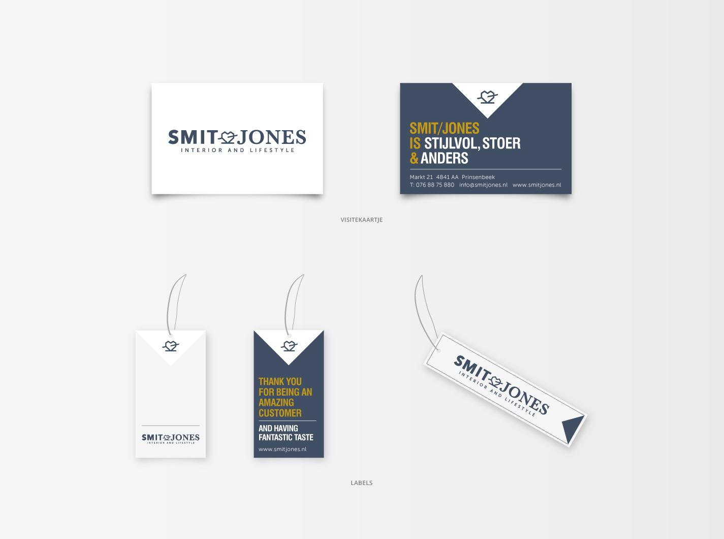 Label ontwerp Utrecht