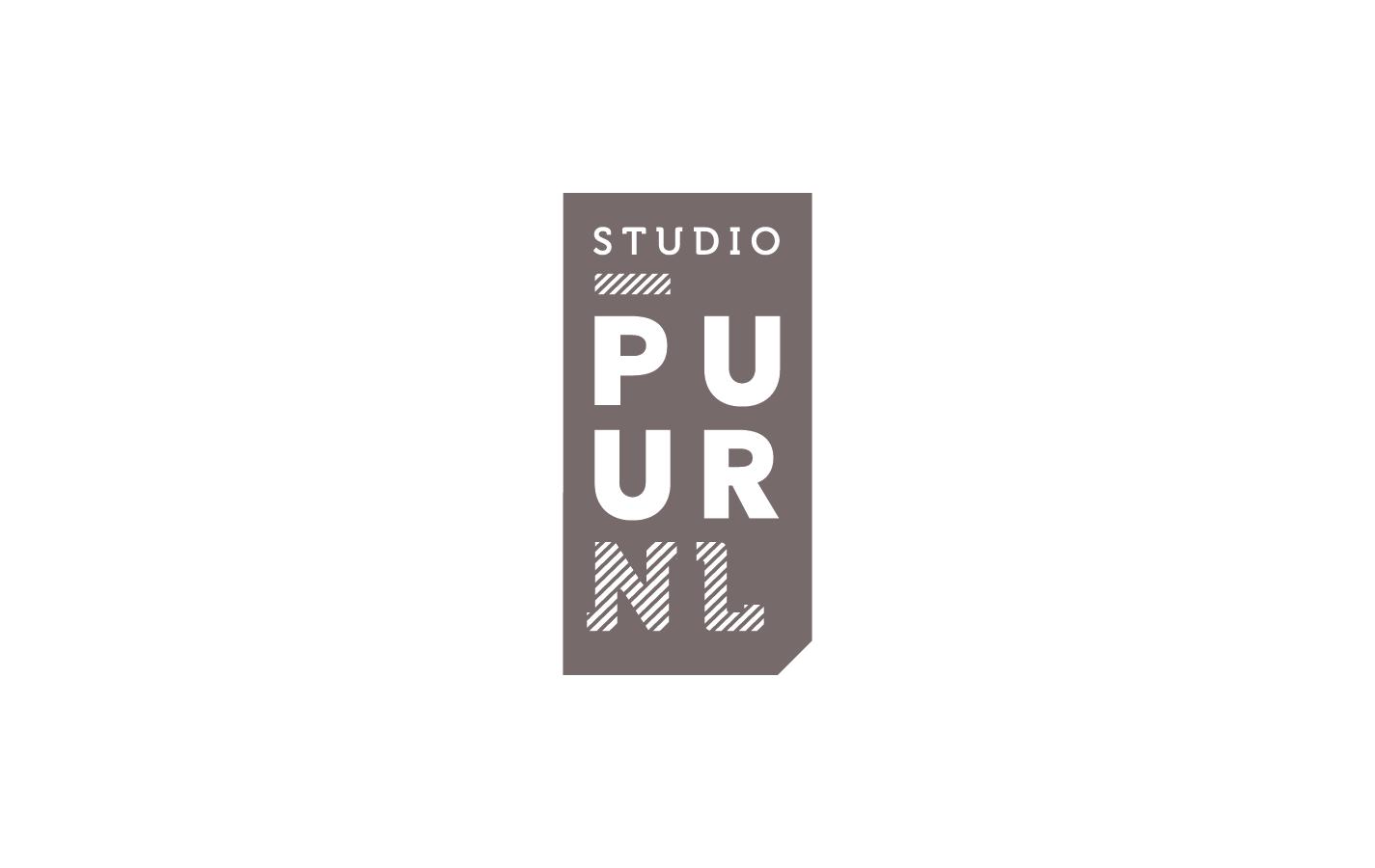 StudioPuurNL Logo ontwerp Utrecht