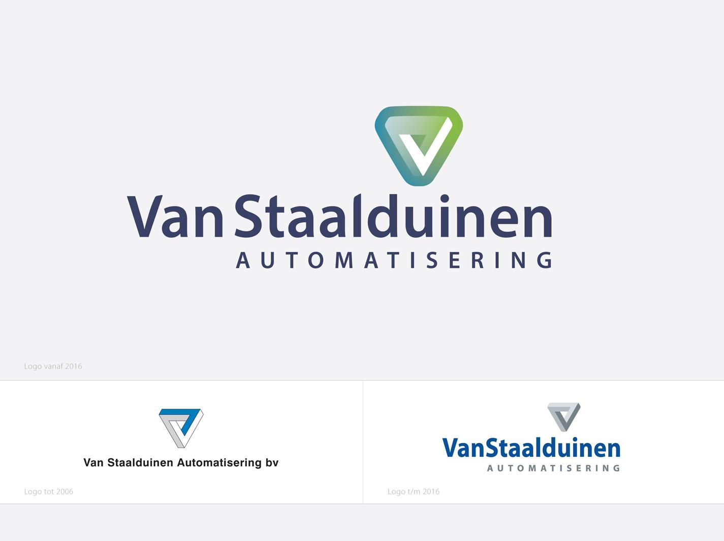 Logo ontwerp restyle Utrecht