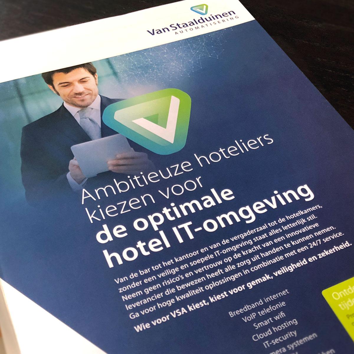 Advertentie Ontwerp Utrecht Reclamebureau Utrecht