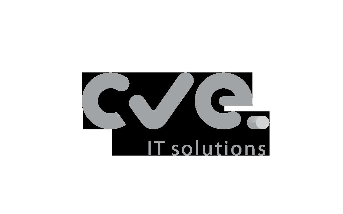 CvE Logo ontwerp Utrecht