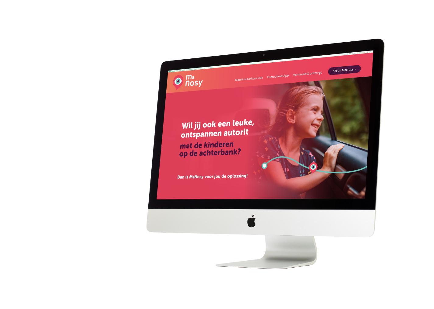 UnitR Reclamebureau Utrecht Wordpress Website Ontwerp